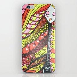 All is Vanity iPhone Skin