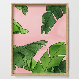Tropicalia Serving Tray