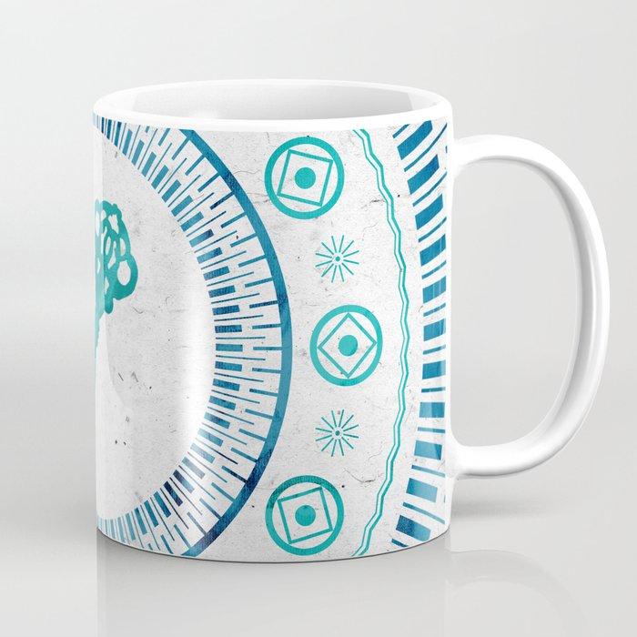 Phantom Keys Series - 07 Coffee Mug