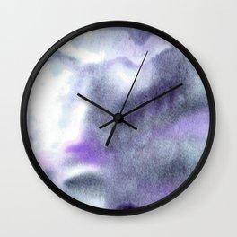 Abstract #37 Wall Clock