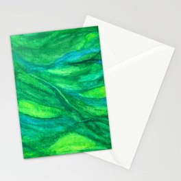 Seafloor Stationery Cards