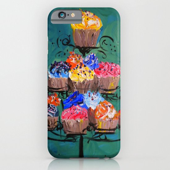 Sweet Cakes iPhone & iPod Case
