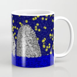Starry Capri Coffee Mug