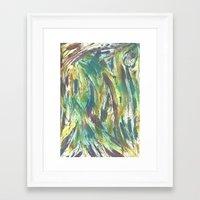 drunk Framed Art Prints featuring drunk by Crash Reynolds