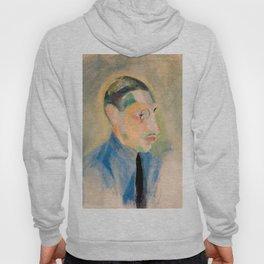 Igor Stravinsky (1882 – 1971) by Robert Delaunay in 1918 Hoody