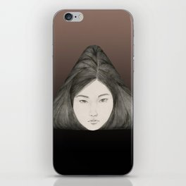 Sunhee iPhone Skin