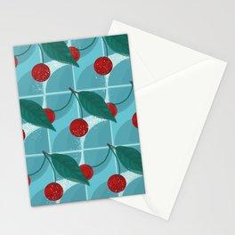 Pattern 002 Stationery Cards