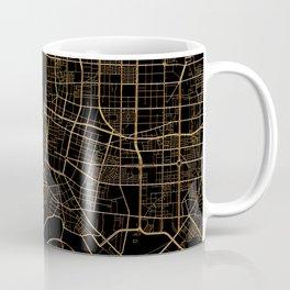 Taipei map, Taiwan Coffee Mug