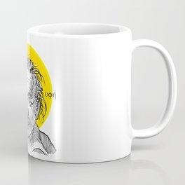 St. Einstein Coffee Mug