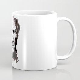 clint face Coffee Mug