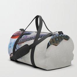 Electric Gitar Duffle Bag