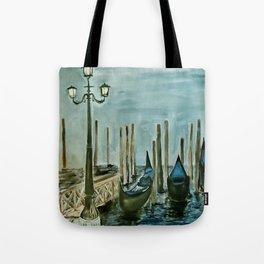 Venice Tote Bag
