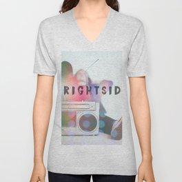 Brightside Unisex V-Neck