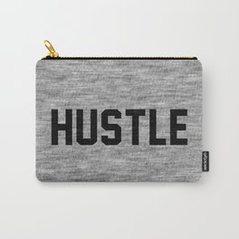 Hustle - light version Carry-All Pouch