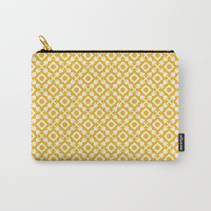 The arrows – yellow Carry-All Pouch