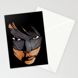 Brother Hazard Stationery Cards