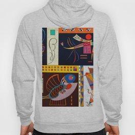 Wassily Kandinsky Community Hoody