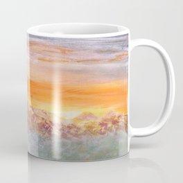 Menses 95: On Distant Lands Coffee Mug