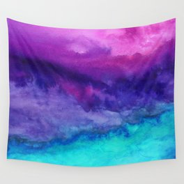The Sound Wall Tapestry