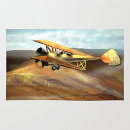 Flight Rug