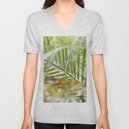 Tropic Dream Unisex V-Neck