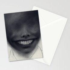HOLLOW CHILD #08 Stationery Cards