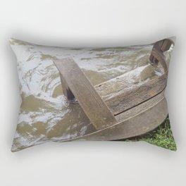 Lake Ladders Rectangular Pillow