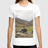 iceland T-shirts featuring ICELAND I by Gerard Puigmal