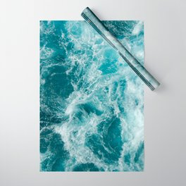 Sea Wrapping Paper