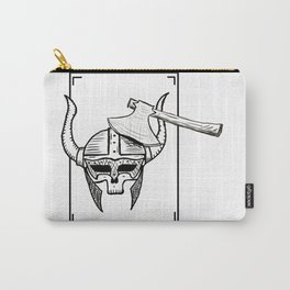 You have my sword, and my Axe! Carry-All Pouch