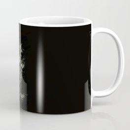 Siren splash gothic Coffee Mug