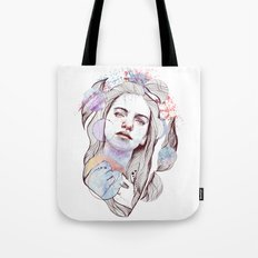 Others Tote Bag
