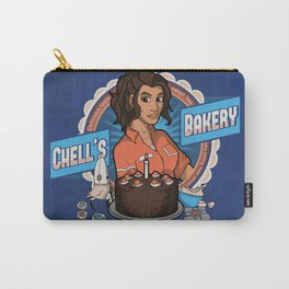 Chell's Bakery Carry-All Pouch