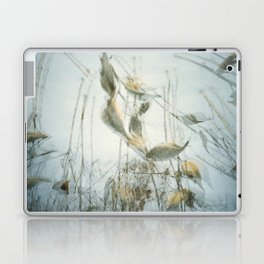 Milk Weed Laptop & iPad Skin