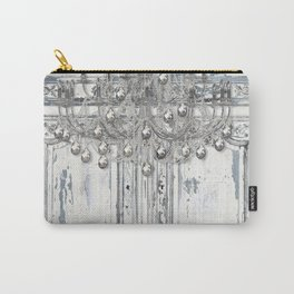 French Kitchen Carry-All Pouch