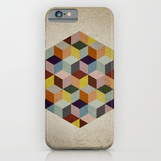 Dimension iPhone & iPod Case