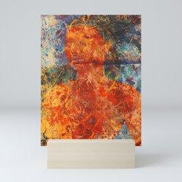Diana Mini Art Print