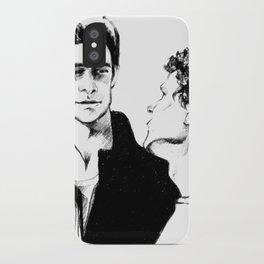 TSN iPhone Case
