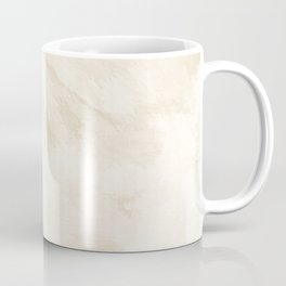 Society6 Home Solid Colors - Hues Of Earth Tones - Beige - Desert Pastel Colours 3K Coffee Mug