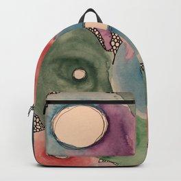 gummy orbs Backpack