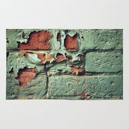 Brick Reveal Rug