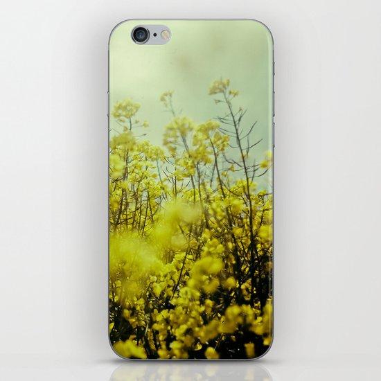 rape iPhone Skin