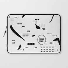 The Imprinting Laptop Sleeve