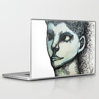 avatar Laptop & iPad Skins featuring Avatar by MelPetrinack