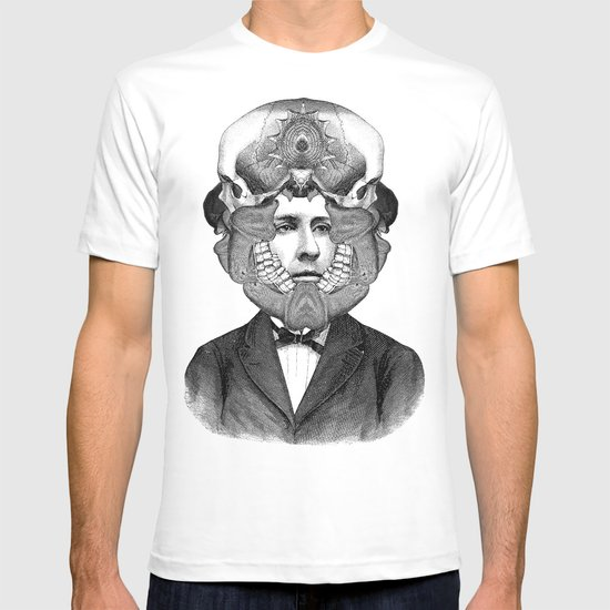 Lithography 3 T-shirt