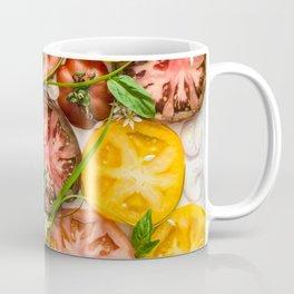 Heirloom Tomatoes Coffee Mug