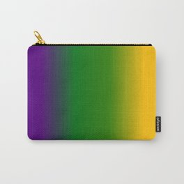 Mardi Gras Gradient 3597 Carry-All Pouch