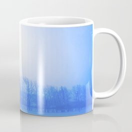 Winter 7 Coffee Mug