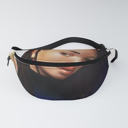 Willow Smith Fanny Pack