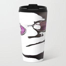 Ozzy Osbourn e Travel Mug